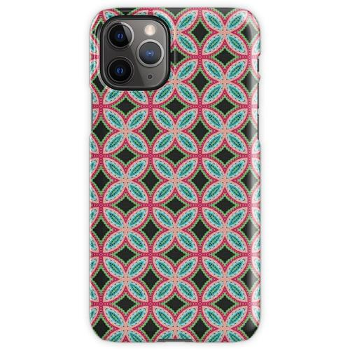 Oma Häkelanleitung iPhone 11 Pro Handyhülle