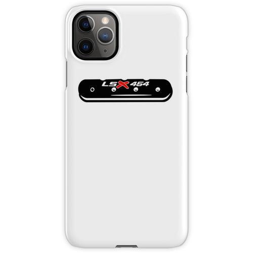 LSX 454 Ventildeckel iPhone 11 Pro Max Handyhülle