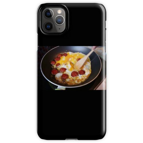 Sucuk iPhone 11 Pro Max Handyhülle