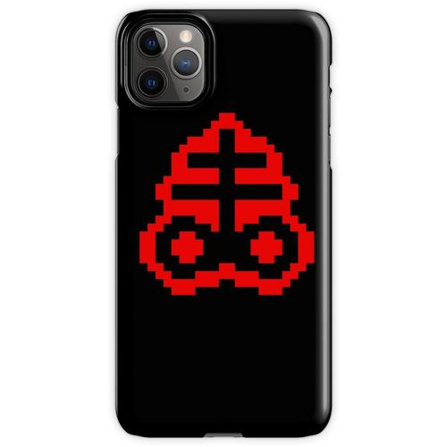 TBOI BRIMSTONE iPhone 11 Pro Max Handyhülle