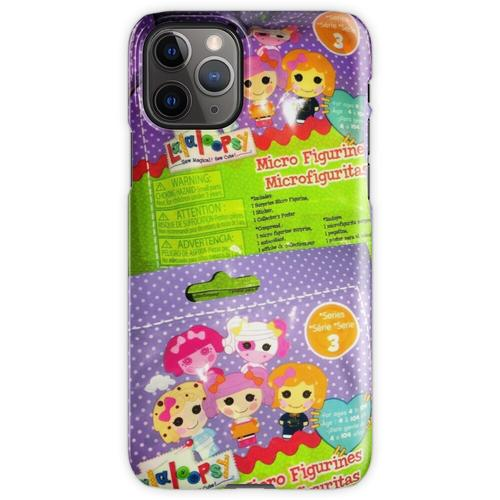 Lalaloopsy Sucht iPhone 11 Pro Handyhülle