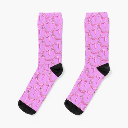 Reizdarm Socken