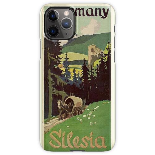 Schlesien ... Schlesien iPhone 11 Pro Handyhülle