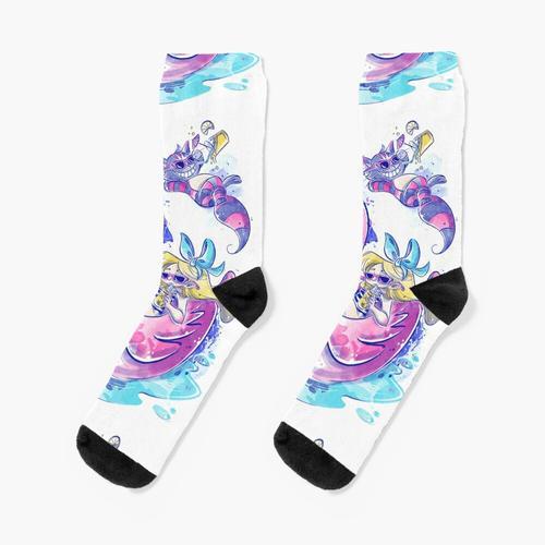 Sommerland Socken