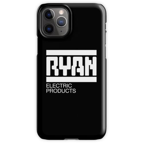 Ryan elektrische Produkte (The Stone Tape) iPhone 11 Pro Handyhülle