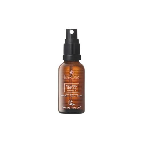 MICARAA Naturkosmetik Pflege Körperpflege Natural Hair Oil 30 ml