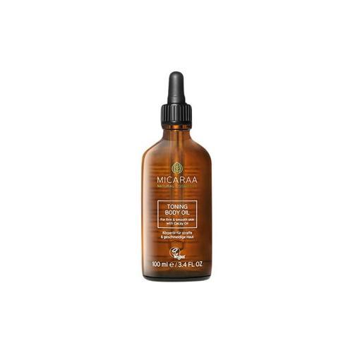 MICARAA Naturkosmetik Pflege Körperpflege Natural Body Oil 100 ml