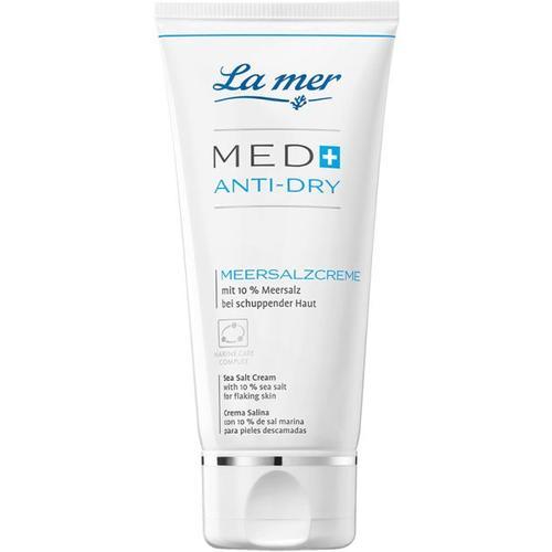 La mer Med+ Anti-Dry Meersalzcreme 50 ml