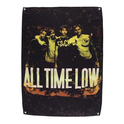 All Time Low - Metal Finger -
