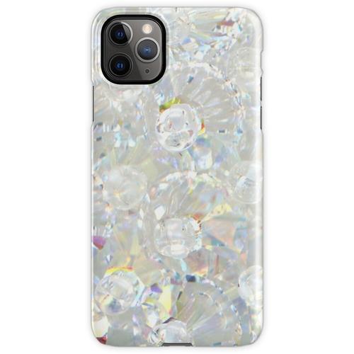 Kristalle Kristalle ......... iPhone 11 Pro Max Handyhülle