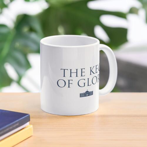 The Keg of Glory Mug