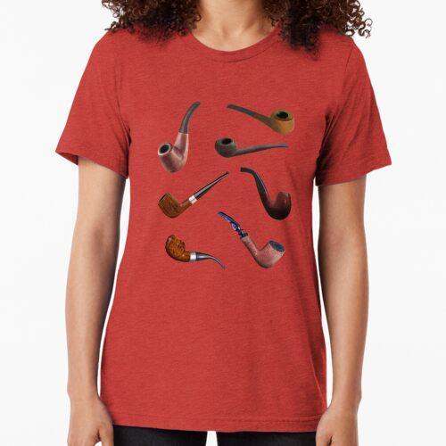 Tabakpfeifen Vintage T-Shirt