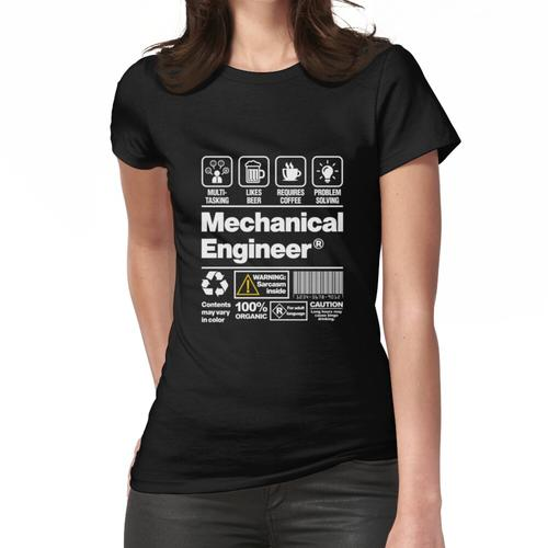 'Mechaniker' Lustiger Mechaniker Frauen T-Shirt