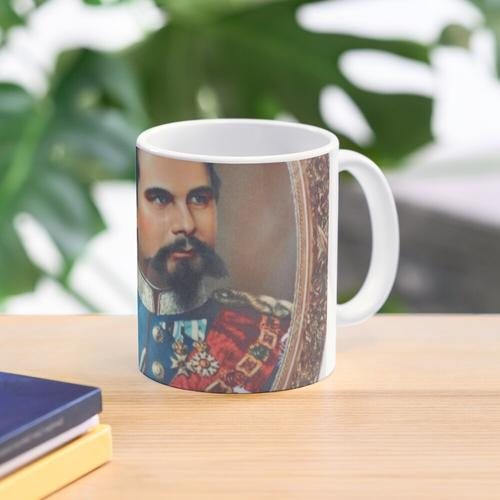 King Ludwig II of Bavaria Mug