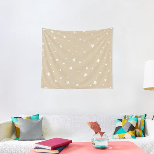 Star Tapestry Wall Tapestry