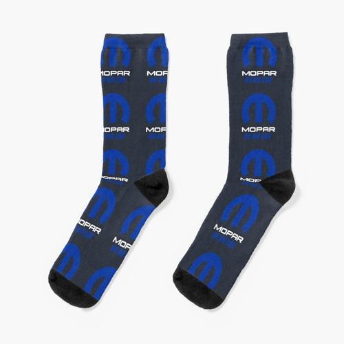 MOPAR ODER KEIN AUTO Socken