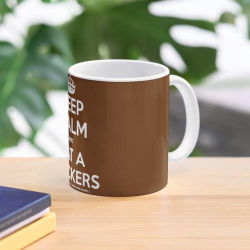 Snickers Mug