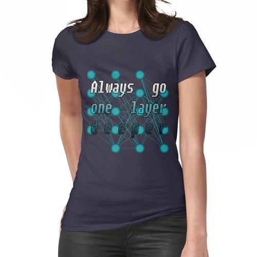 OneDeeper Frauen T-Shirt