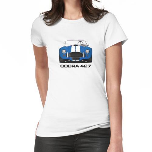 Wechselstrom Cobra 427 Frauen T-Shirt