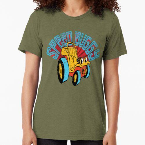 Speed Buggy Vintage T-Shirt