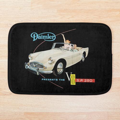 DAIMLER S P 250 V8 DART Badematte