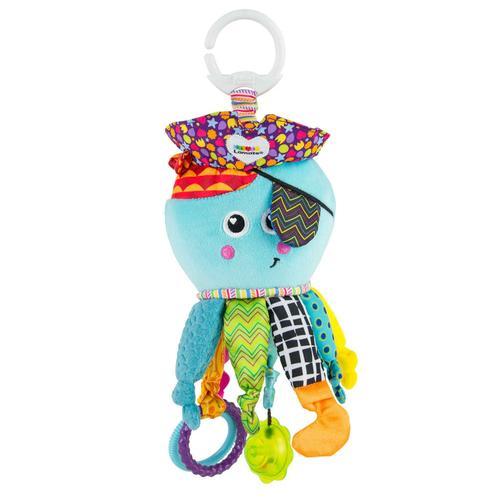Lamaze Baby-Spielzeug Captain Calamari