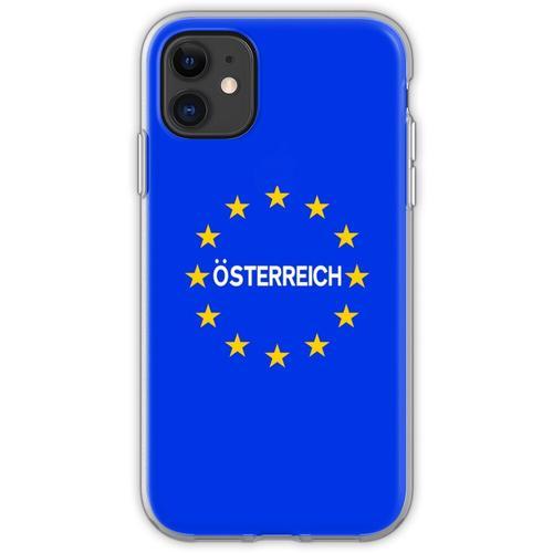 ÖSTERREICH (OSTERREICH) Flexible Hülle für iPhone 11