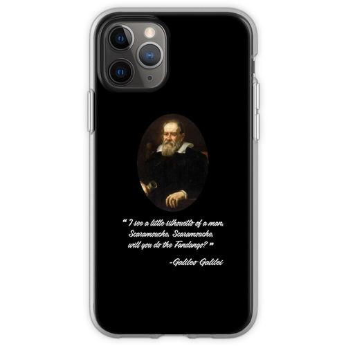 Galileo Galileo Flexible Hülle für iPhone 11 Pro