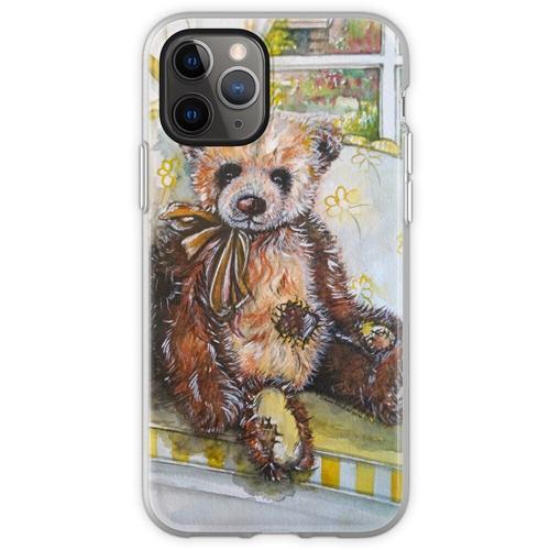 Rufus, Tatty Teddybär Flexible Hülle für iPhone 11 Pro