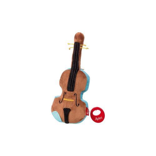 Baby Spieluhr Geige Sigikid mit Tasche