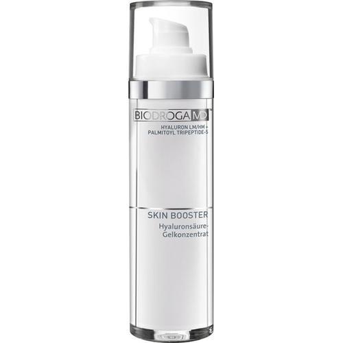 BiodrogaMD Skin Booster Hyaluronsäure-Gelkonzentrat 15 ml Gesichtsserum