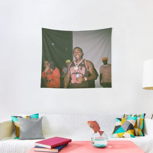 Dababy Wall Tapestry