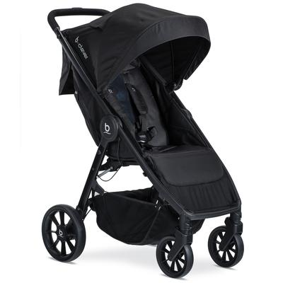 Britax B-Clever Stroller - Cool Flow Teal