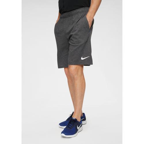 Nike Trainingsshorts Dri-fit Men's Training Shorts grau Herren Hosen