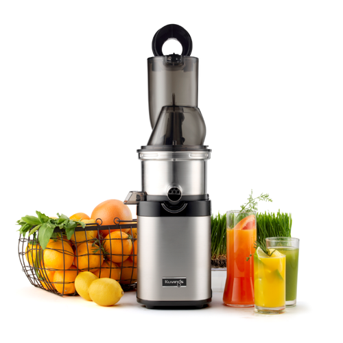 Kuvings Chef CS700 Gastro Whole Slow Juicer | Kalt-Entsafter