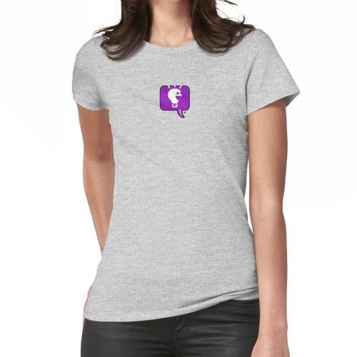 HobbyKids Glühbirne Frauen T-Shirt