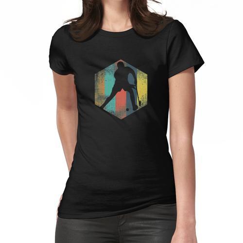 Hockey & Floorball T-Shirt Frauen T-Shirt