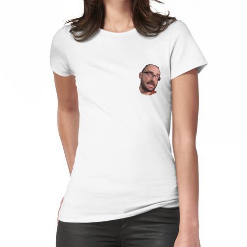 Hallo, hier, Michael Vsauce Frauen T-Shirt