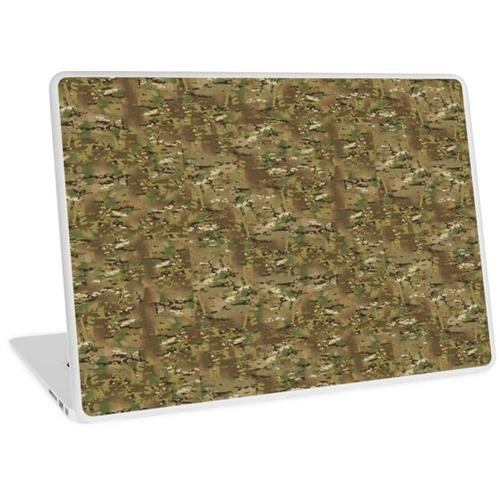 Multicam Multicamo Laptop Skin