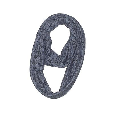 Assorted Brands Scarf: Blue Acce...