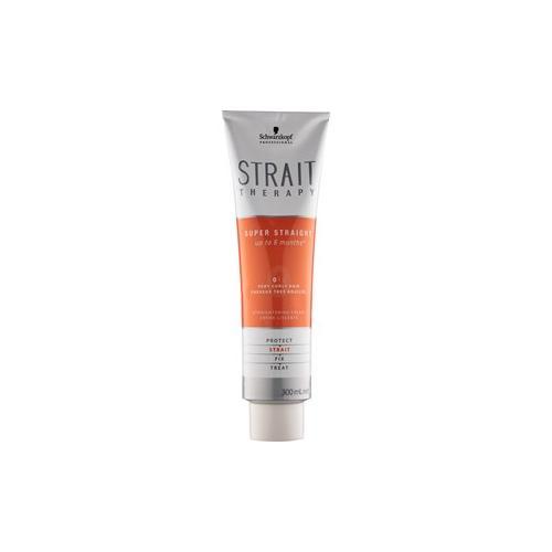 Schwarzkopf Professional Haarstyling Strait Styling Strait Therapy Straightening Cream 1 Normal Hair 300 ml
