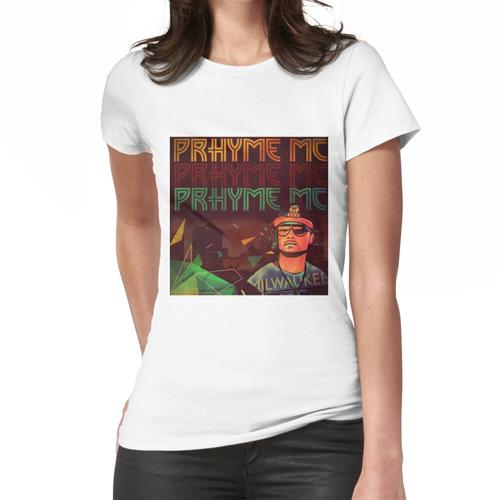 Pryme MC Frauen T-Shirt