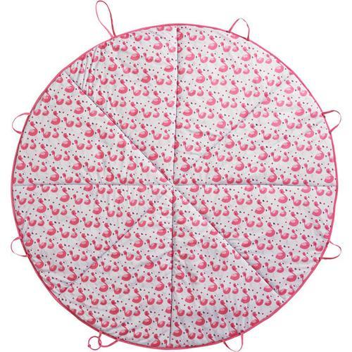 JAKO-O Spielmatte/Aufräumsack, pink