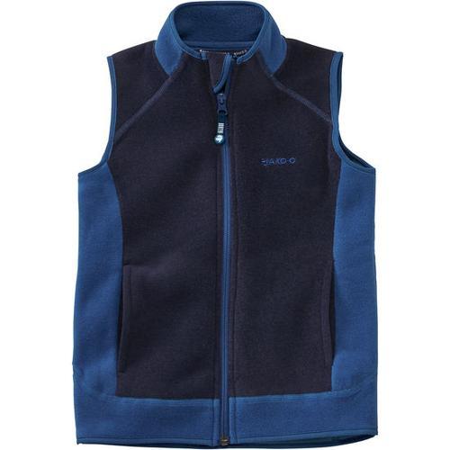 Fleece-Weste Polartec®, blau, Gr. 104/110