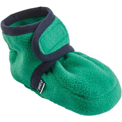 JAKO-O Fleece-Booties mit Stoppersohle, Gr. 19/20