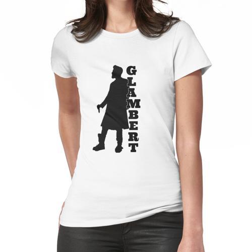 Adam Lambert Glambert Frauen T-Shirt