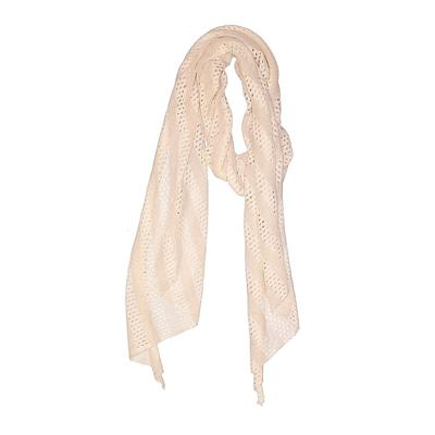 Scarf: Ivory Accessories