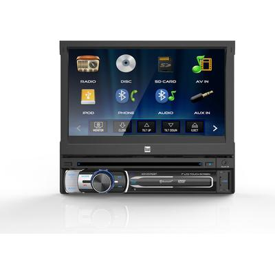 Dual XDVD176BT DVD Receiver