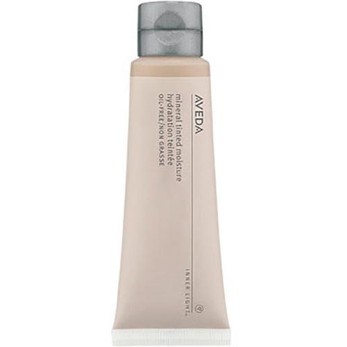 Aveda InnerLight Mineral Tinted Moisture SPF 15 02/Beechwood 50 ml Getönte Gesichtscreme