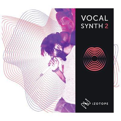 iZotope VocalSynth 2 Crossgrade